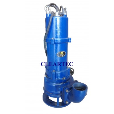 Submersible Pump - Sewage