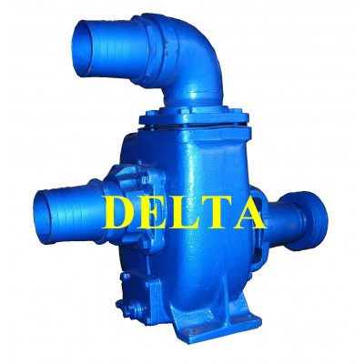 FSR Self-Priming Pump