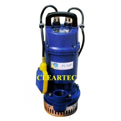 Submersible Pump - Water