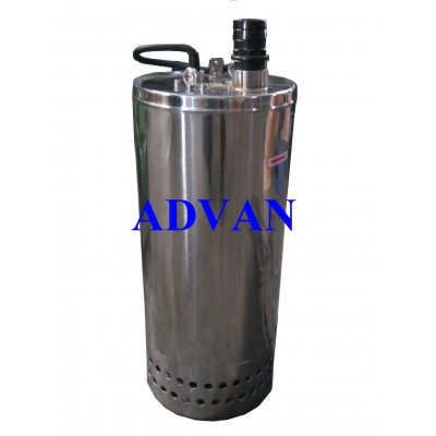 Submersible Pump - Aquaculture